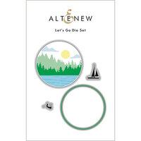 Altenew - Dies - Let's Go