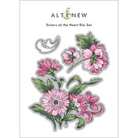 Altenew - Dies - Sisters of the Heart