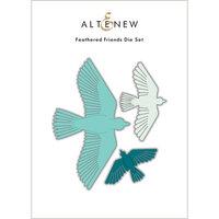 Altenew - Dies - Feathered Friends