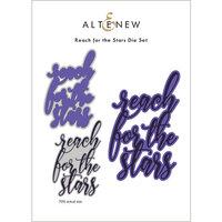 Altenew - Dies - Reach for the Stars