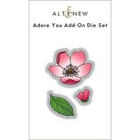 Altenew - Dies - Adore You Add-On