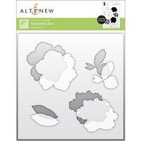 Altenew - Mask Stencil - Gardenia Duo