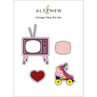 Altenew - Dies - Vintage Vibes
