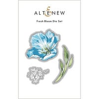 Altenew - Dies - Fresh Bloom