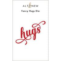 Altenew - Dies - Fancy Hugs