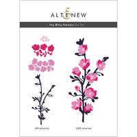 Altenew - Dies - Itty Bitty Flowers