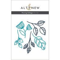 Altenew - Dies - Flowing Foliage