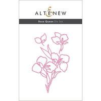 Altenew - Dies - Rose Queen