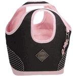 All My Memories - Tote-Ally Cool Tote 3 - Handbag - Pink Polka Dot