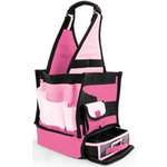 All My Memories - Tote-ally Cool On-The-Go Craft Bag - Pink and Pink