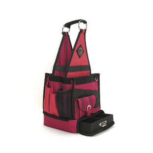 All My Memories - Tote-ally Cool Tote 2 - Red Stripe