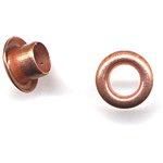 "American Tag - Lost Art Treasures 3/16"" Eyelets - Copper"