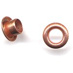 "American Tag - Lost Art Treasures 3/16"" Eyelets - Copper"