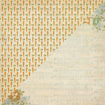 Authentique Paper - Abundant Collection - 12 x 12 Double-Sided Paper - Four
