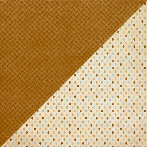 Authentique Paper - Abundant Collection - 12 x 12 Double-Sided Paper - Five