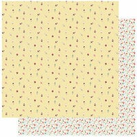 Authentique Paper - Confection Collection - 12 x 12 Double-Sided Paper - Three