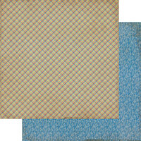 Authentique Paper - Delicious Collection - 12 x 12 Double Sided Paper - Number Two