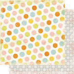 Authentique Paper - Dreamy Collection - 12 x 12 Double-Sided Paper - Two