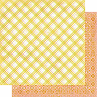 Authentique Paper - Dreamy Collection - 12 x 12 Double-Sided Paper - Five