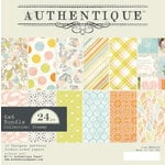 Authentique Paper - Dreamy Collection - 6 x 6 Paper Pad Bundle