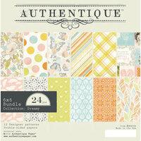 Authentique Paper - Dreamy Collection - 6 x 6 Paper Pad Bundle