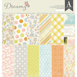 Authentique Paper - Dreamy Collection - 12 x 12 Collection Kit
