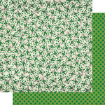 Authentique Paper - Dublin Collection - 12 x 12 Double Sided Paper - Two