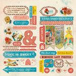 Authentique Paper - Endless Collection - Elements