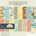 Authentique Paper - Endless Collection - 8 x 8 Paper Pad Bundle