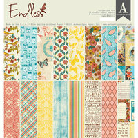 Authentique Paper - Endless Collection - Collection Kit