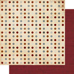 Authentique Paper - Mister Collection - 12 x 12 Double-Sided Paper - Six