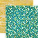 Authentique Paper - Splendid Collection - 12 x 12 Double Sided Paper - Brilliance