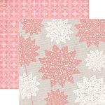 Authentique Paper - Uncommon Collection - 12 x 12 Double Sided Paper - Original