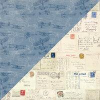 Authentique Paper - Quest Collection - 12 x 12 Double-Sided Paper - Four