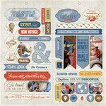Authentique Paper - Quest Collection - Elements