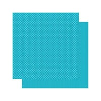 Authentique Paper - Spectrum Collection - 12 x 12 Double Sided Paper - Caribbean