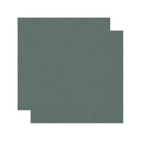 Authentique Paper - Spectrum Collection - 12 x 12 Double Sided Paper - Cobblestone