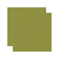 Authentique Paper - Spectrum Collection - 12 x 12 Double Sided Paper - Crocodile Smile