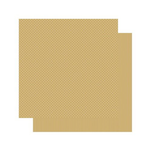 Authentique Paper - Spectrum Collection - 12 x 12 Double Sided Paper - Honey Comb