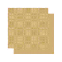 Authentique Paper - Spectrum Collection - 12 x 12 Double Sided Paper - Honey Comb