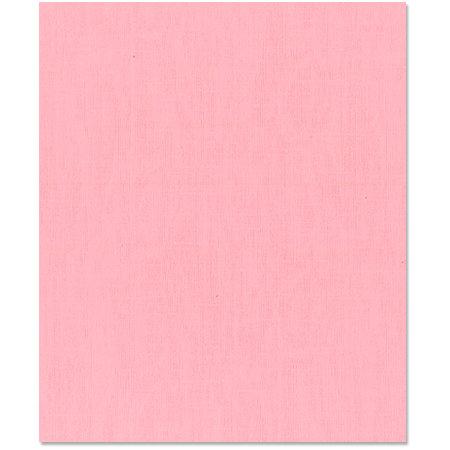 Bazzill Basics - 8.5 x 11 Cardstock - Burlap Texture - Precious