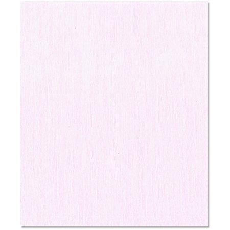 Bazzill Basics - 8.5 x 11 Cardstock - Grasscloth Texture - Tutu Pink