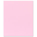 Bazzill Basics - 8.5 x 11 Cardstock - Grasscloth Texture - Pinkini, CLEARANCE