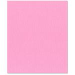 Bazzill Basics - 8.5 x 11 Cardstock - Grasscloth Texture - Chablis, CLEARANCE