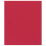 Bazzill Basics - 8.5 x 11 Cardstock - Smooth Texture - Currant Sensation