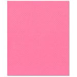 Bazzill Basics - 8.5 x 11 Cardstock - Dotted Swiss Texture - Ballet