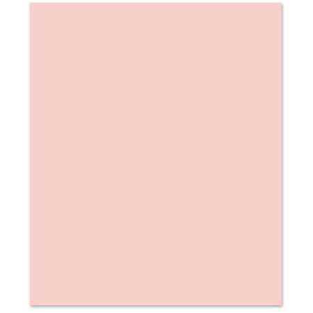 Bazzill Basics - 8.5 x 11 Cardstock - Smooth Texture - Sweetpea