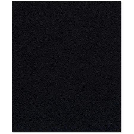 Bazzill Basics - 8.5 x 11 Cardstock - Orange Peel Texture - Black/OP