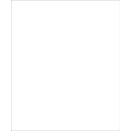Bazzill 8.5 x 11 Smooth Marshmallow Cardstock