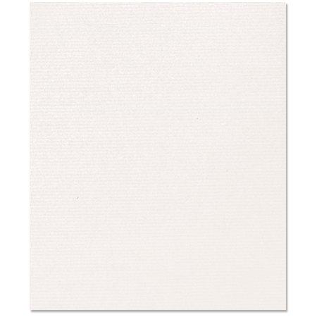 Bazzill - 8.5 x 11 Wedding Cardstock - White Wedding Pin Stripe